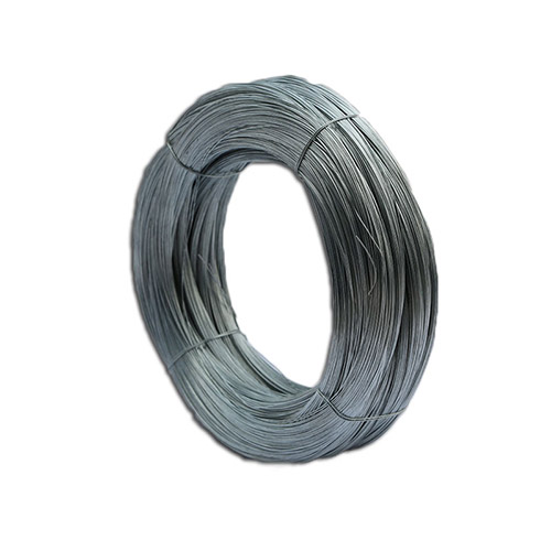 Small-Roll-Hot-dipped-Galvanized-Wire