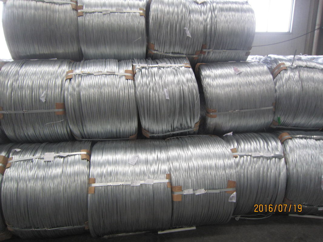 GI wire for_gabion_net_and_stone_mesh_guage14_8