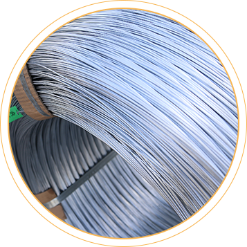 Galvanzied Steel Wire